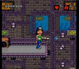 Wayne's World SNES Unleashing sonic power