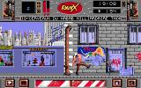 Ranx: The Video Game Amiga enjoy the violence !