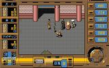 Illusion City: Gen'ei Toshi FM Towns You can also control the game via the mouse