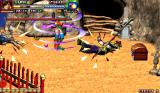 The Age of Heroes: Silkroad 2 Arcade An other whirlwind