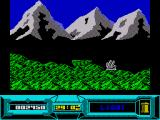 Battle Valley ZX Spectrum Destroy all the surface to air missile launchers