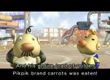 Pikmin 2 GameCube Business is not good.
