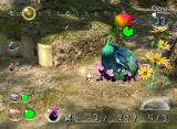 Pikmin 2 GameCube Frightening New Beasts