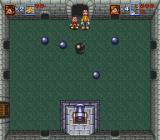 Goof Troop SNES Navigate carefully