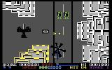 ThunderBlade Commodore 64 There are a variety of land and air targets to shoot at