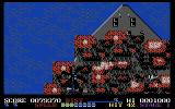 ThunderBlade Commodore 64 Target destroyed!
