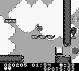 Spot: The Cool Adventure Game Boy The coolest fall ever.