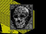 Fairlight ZX Spectrum Game over