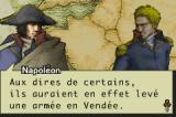 Napoleon Game Boy Advance Conversation between Napoléon and Inzaghi.