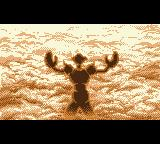 Saban's Power Rangers: Time Force Game Boy Color Nice cutscene. 1st boss defeated.