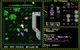 Ultima VI: The False Prophet Commodore 64 In the C64 Version of Ultima VI Smith the Horse is now a Cow!