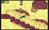 Airborne Ranger Commodore 64 Buildings can be destroyed as well, with grenades or LAW rockets
