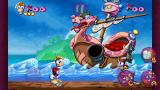 Rayman Android This boss consists of 3 phases