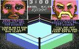 Championship Wrestling Commodore 64 Zeke Weasel vs. K. C. Colossus
