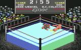 Championship Wrestling Commodore 64 Dropkick