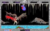 Altered Beast DOS A Funny Bag Enemy