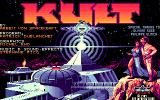 Chamber of the Sci-Mutant Priestess Atari ST Title