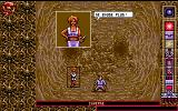 Chamber of the Sci-Mutant Priestess Atari ST friendly or enemy ?
