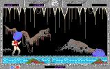 Altered Beast DOS You Will Die