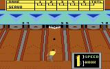 10th Frame Commodore 64 Bowling...