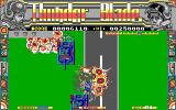 ThunderBlade DOS Oops, I've been hit! (EGA/Tandy)