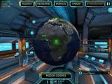 XCOM: Enemy Within iPad Mission Control