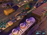 XCOM: Enemy Within iPad Squad mate being strangled by a stealth creature