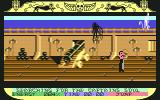 Blackwyche Commodore 64 Annoying monsters will always haunt you