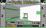 Castle Master Commodore 64 Wow, a green chair..