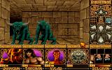Ishar: Legend of the Fortress Amiga Second dungeon