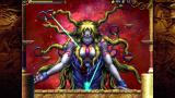 La-Mulana Windows Tiamat - among the best 2D bosses I've seen