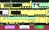 Skool Daze Commodore 64 Playtime
