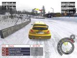 RalliSport Challenge Windows 'Behind and close' point of view