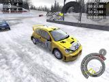 RalliSport Challenge Windows 'Drive by camera' point of view