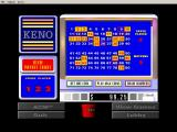 Casino! Windows 3.x As with real Keno, you have no chance of winning at video Keno.