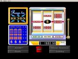 Casino! Windows 3.x One of the six slot machines.