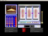 Casino! Windows 3.x Spinning wheels!  This is where the slots get exciting!