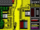 007: Licence to Kill ZX Spectrum Starting level (helicopter sequence)