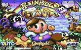 Rainbow Islands Commodore 64 Loader