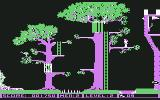 Conan: Hall of Volta Commodore 64 Level 2
