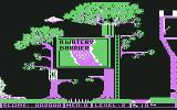 Conan: Hall of Volta Commodore 64 Death message 1 of 15