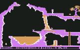 Conan: Hall of Volta Commodore 64 Level 3
