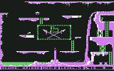 Conan: Hall of Volta Commodore 64 Death message 4 of 15