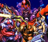 X-Men: Children of the Atom PlayStation More characters.