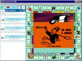 Monopoly Windows chance card