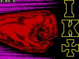 Chop N' Drop ZX Spectrum Loading screen