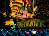 "Freddi Fish and the Case of the Missing Kelp Seeds Windows Another revue theater, just like the one in ""Freddi Fish 3"" (which I knew earlier than this game even though it's later)."