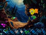Freddi Fish 2: The Case of the Haunted Schoolhouse Windows Click everything and you will find some Easter eggs.