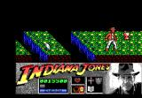 Indiana Jones and the Last Crusade: The Action Game DOS Level 4 - The Holy Grail, Doctor Jones!