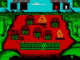 AAARGH! ZX Spectrum First level